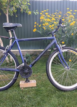 Б/У Велосипед  З Норвегії
