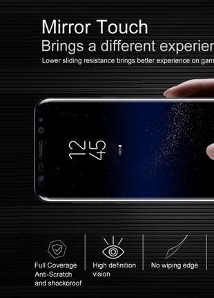 Гидрогель Asus Zenfone 6 5 Lite 5Z Max Pro M1 M2 Rog Phone 2 3