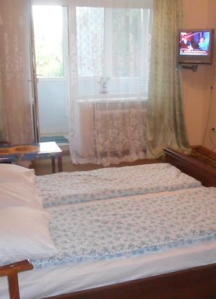 Квартира в Трускавце аренда посуточно