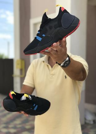 Мужские стильные кроссовки Nike Air Huarache