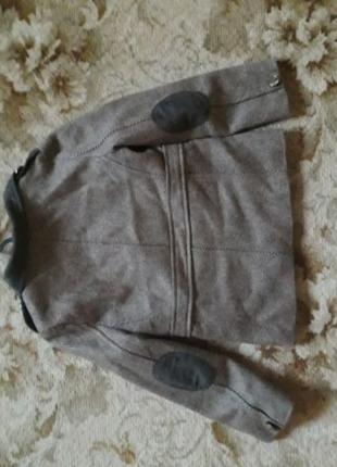 Пиджак  на осень