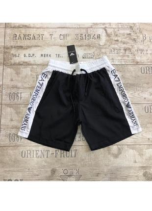 Пляжные мужские шорты