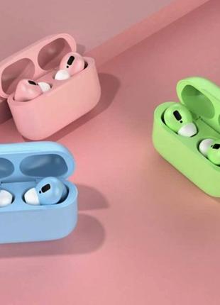 Airpods Pro лучшая копия наушников Apple