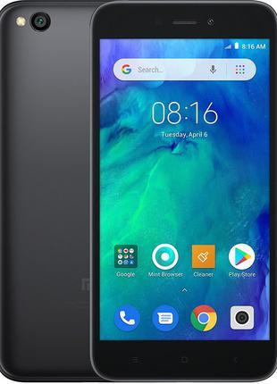 Телефон Xiaomi Redmi Go 1/8GB Black (Global)