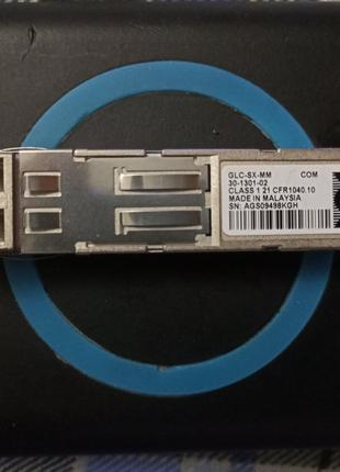 Оптический модуль Cisco GLC-SX-MM 30-1301-02