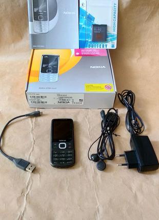 Телефон - Nokia 6700c (сб. Венгрия) + новая АКБ!
