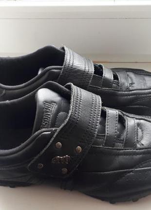 Туфли - кроссовки