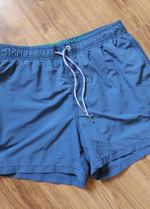 Легчайшие плавательные сезонные пляжные шорты polo ralph lauren