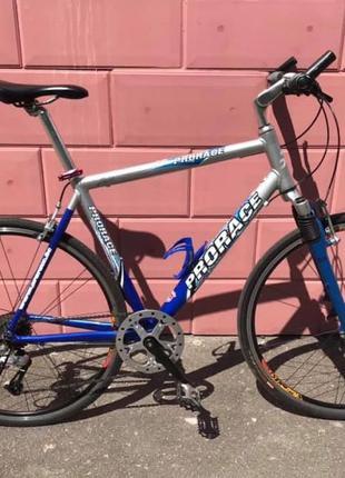 Велосипед 28 колеса горный из Германии Славянск
