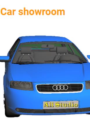 Для популяризации бренда  Создание 3-D Сайт