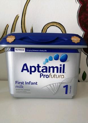Дитяче харчування Aptamil