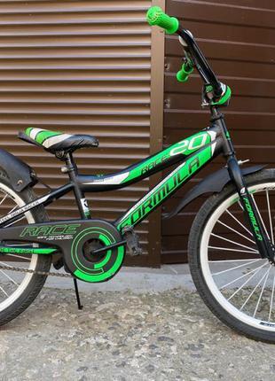 велосипед 20»