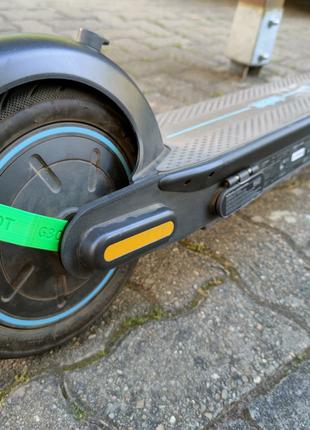 Опора, поддержка кронштейн Ninebot G30 Max/ Segway