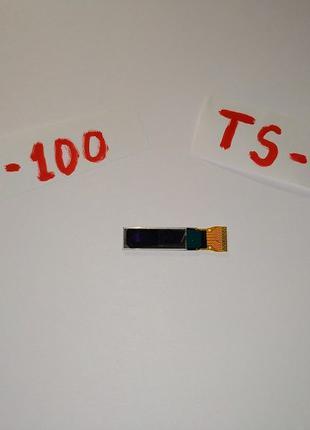 Экран OLED для паяльников TS-100 TS-80 ( новый )