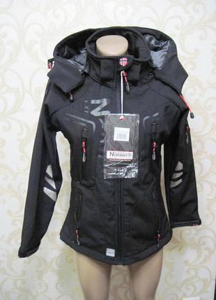 Курточка, ветровка geographical norway