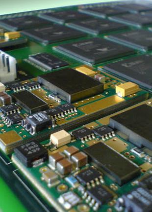 Разработка электроники, написание программ STM32 Arduino ESP8266