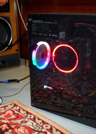 Продам новый компьютер