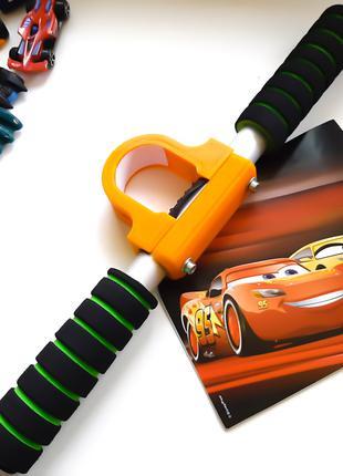 Segway NineBot Max детский руль самоката новый, с мягкими ручками