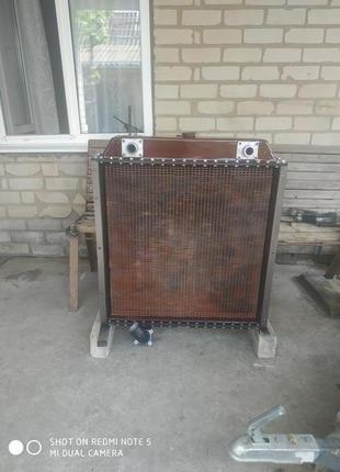 Радиатор Дон 1500