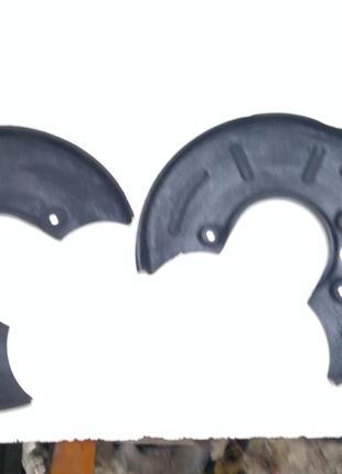 Кожухи передних тормозных дисков ваз 2108,09,099