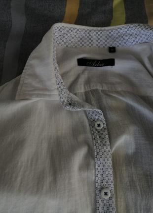 Мужская рубашка ARBER
