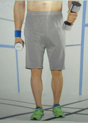 Спортивные мужские шорты crivit, l(52/54) размер