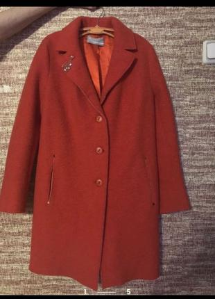 Пальто Sergio Gotti