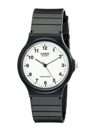 Casio mq-24 часы из сша оригинал механизм japan miyota