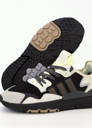 Adidas NITE JOGGER 41-45