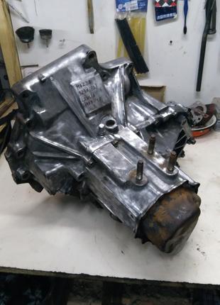 Кпп коробка Mazda 323f (ba)