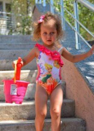 Детский купальник Disney 2-3 лет