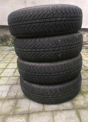 Вантажні шини Kumho 195 70 14