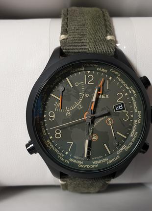 Мужские часы timex tw2r43200