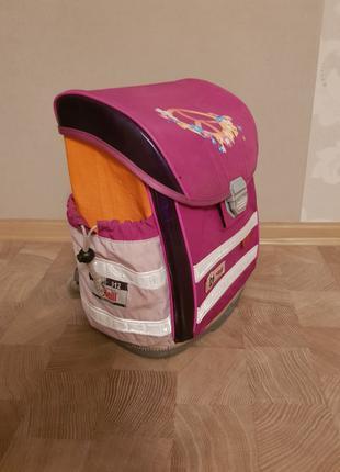 Школьный рюкзак McNeill для девочки