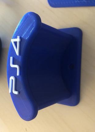 Настенное крепление для наушников Sony PS4