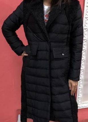 Крутое пальто  р. 36, 38
