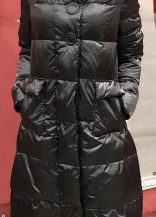 Крутое пальто  max mara р. 36, 38