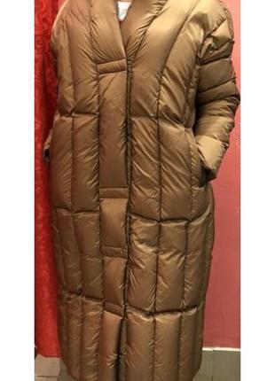 Крутое пальто s, m