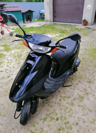 Honda tact31s
