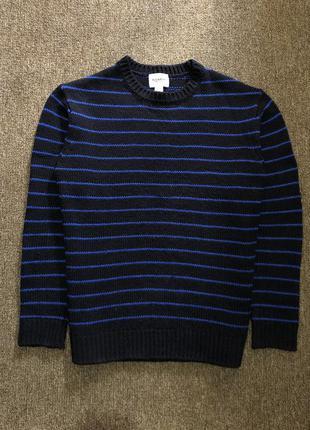 Вязаный свитер pull&bear