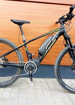 Merida eBig.Seven 500 электровелосипед b-bike