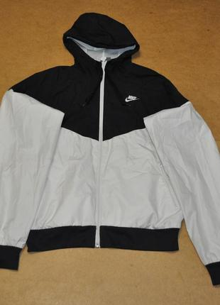 Nike женская куртка ветровка найки