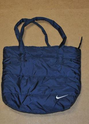 Nike женская спортивная сумка сумочка найк