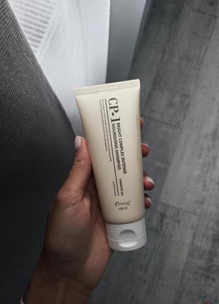Шампунь для волос ср-1