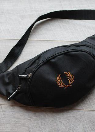 Барсетка, барыжка, напоясная сумка, сумка на пояс, поясная сумка