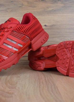 Adidas climacool 1 red мужские кроссовки адидас красные 41-45