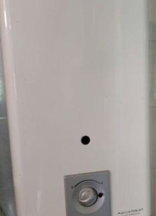 газовая колонка термет
