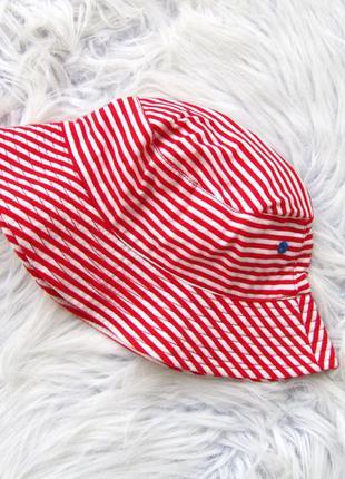 Стильная шапка панама tu