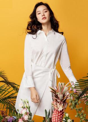 Платье рубашка Only, новое с бирками!