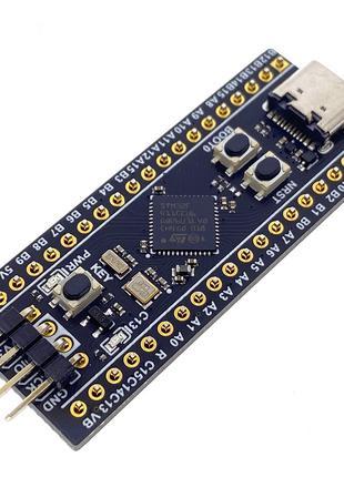 Отладочная плата STM32F401CCU6 STM32F411CEU6 STM32 ARM констру...